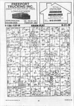 Map Image 029, Stearns County 1992